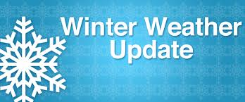 winter weather update early closing at 4 00 pm federation