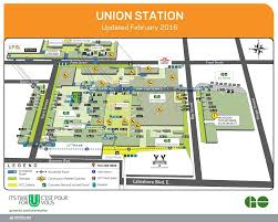 go station map go train station map canada