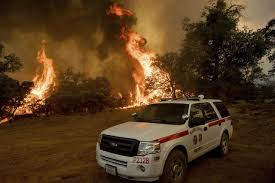 California Wildfire Evacuation Plan by Wildfires In California Spread Quickly Evacuation Orders Lifted