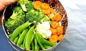 cuisiner brocoli comment cuisiner à la vapeur sans cuiseur vapeur