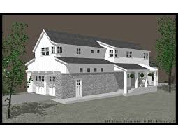 modern farm house design vercon inc