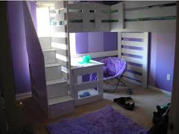 Loft Bunk Bed With Stairs Bunk Bed Stairs The Bunk Loft Factory