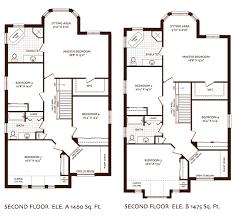 second floor plans 7 chatsworth house second floor plan mid xix century plans