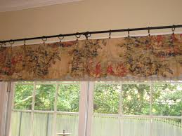 curtains unique rustic linen farmhouse valance bird window may be