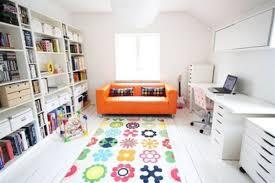 Orange Kids Rug Colorful Design Of Kids Rug For Small Room Homesfeed