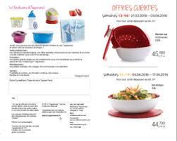 atelier cuisine tupperware en promotion set bol méditerranée