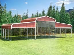 Steel Pole Barn West Virginia Metal Barns Steel Barns Metal Pole Barns Wv