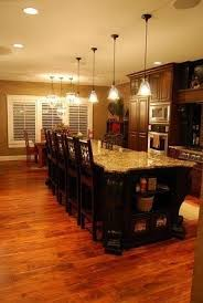 large kitchen islands with seating granite kitchen island with seating foter
