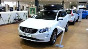 volvo xc60 2015 interior volvo xc60 2015 in depth review interior exterior youtube