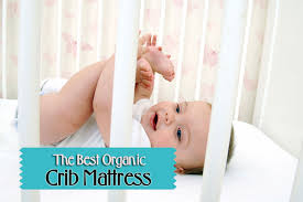 How To Choose Crib Mattress Organic Crib Mattress Cover Buyer S Guide And Top Product Reviews