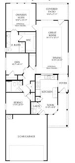 House Plan Del Webb munities Reviews