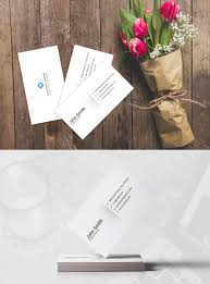 personal company business card template free download designpex