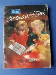 wish catalog 1983 sears wishbook sears canada vintage catalogue