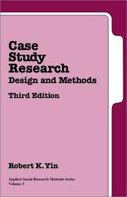 Why case study books qualitative research Qualitative case study     Research Methodology