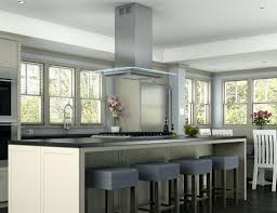 kitchen island hood vents awesome kitchen range hood vent inch for island styles and concept