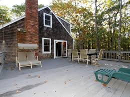 vacation home cape cod home in the trees home eastham ma