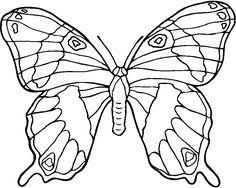 butterfly coloring pages free printable butterfly coloring pages for kids butterfly nails
