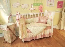 rabbit crib bedding petit moi canopy bedding