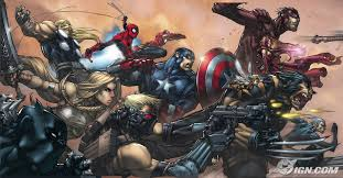 ultimate marvel i say riddance the ultimate universe marvel and the fall