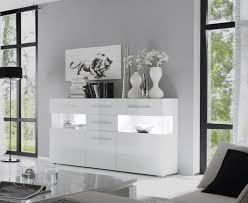 kommode weiãÿ hochglanz design 53 besten weiße hochglanz sideboards bilder auf