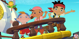 jake land pirates 2nd season plans disney junior