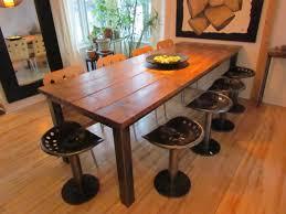 Construire Ilot Cuisine by Ilot Cuisine Table A Manger Si Vous Nu0027avez Pas De Table Pour