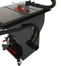 Sawstop Industrial Cabinet Saw Sawstop Pcs31230 Tgp236 Professional Cabinet Saw Review