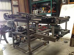Cnc Plasma Cutter Plans Gallery Of Cnc Plasma Table Projects Homemade Plasma Cutter Table