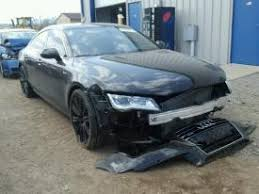 damaged audi for sale salvage audi cars for sale and auction in kentucky