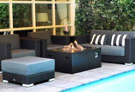 gas fire pit table uk garden furniture scotland brings you quality garden and patio