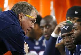 7 Mistakes That Doom A by Mistakes Doom Patriots Defense In 42 27 Loss To Chiefs