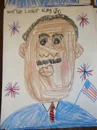 patties classroom martin luther king activities for 2nd graders