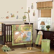 Truly Scrumptious Crib Bedding Dinosaur Crib Baby Bedding Sets The Blue Door