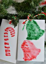 christmas crafts for kids homemade christmas cards and gifts with