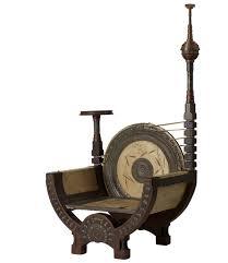 Baby Throne Chair Carlo Bugatti Throne Chair In Alien Covenant Cool Pinterest
