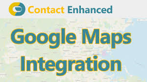 Google Maps Boston by Google Maps Integration For Joomla Contact Enhanced Youtube