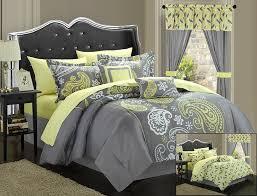girls grey bedding grey and yellow bedding vnproweb decoration