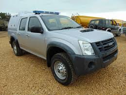 you are bidding on direct from british forces cyprus an isuzu d