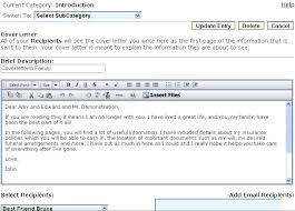 email resume template hitecauto us