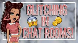 how to glitch in any msp chat room still working youtube