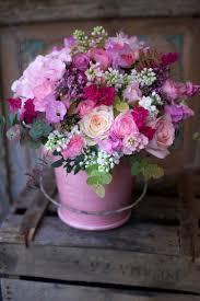 Couleur Parme Clair by Lajoiedesfleurs Fr Fleurs Rose Interview Claire Fleuriste Blooms