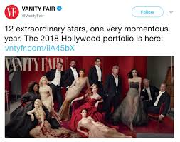 Third Shift Meme - vanity fair s hollywood portfolio cover know your meme