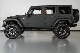 length of jeep wrangler 4 door 2016 jeep wrangler unlimited 4 door lifted custom sport starwood