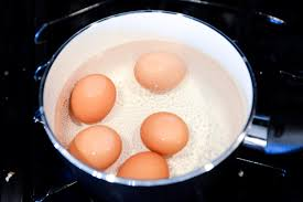 How Long Can Hard Boiled Eggs Sit At Room Temperature - how to make soft boiled eggs the pioneer woman