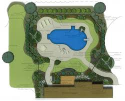 swimming pool design plans home interior decor ideas