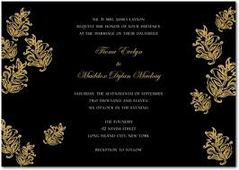 black and gold wedding invitations black and gold wedding invites wedding invitations