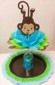 Baby Monkey Centerpieces by Baby Shower Theme Centerpieces Awesome Centerpieces For Your
