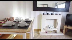 the livingroom glasgow queen elizabeth house 1 tour book your stay in glasgow youtube