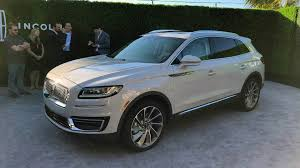 volvo unveils new engine lineup for 2017 i shift updates 2019 lincoln nautilus picks up where mkx left off