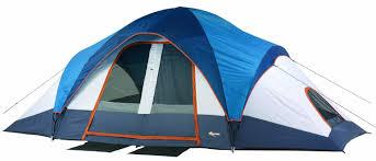 amazon com mountain trails grand pass tent 10 person sports